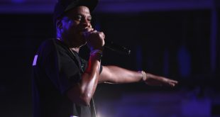 R.I.P Chinx Drugz from Jay Z B-Sides Concert NYC