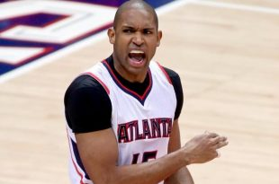 Al Horford Gives Hawks 3-2 Lead over Wizards
