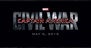 Marvel Studios Starts Production on Captain America Civil War