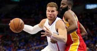 Clippers Dominate Rockets Game 4 Playoffs