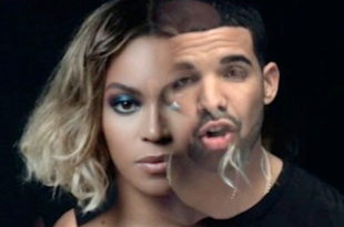 "Listen To Drake & Beyonce's New Song ""Can I"""