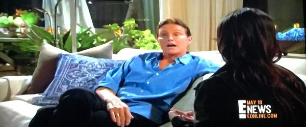 Bruce Tells Kris Jenner ''I Still Love You, Baby''