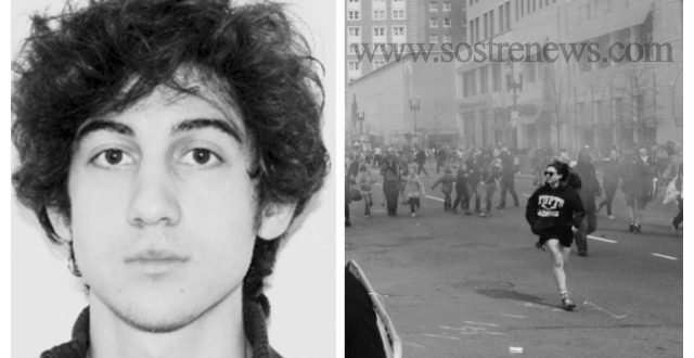 Boston Marathon Bomber Dzhokhar Tsarnaev 'Death Penalty'