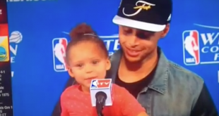"""If TV executives know what they are doing, they will find a way to get her a spot on """"Inside the NBA"""" next season."""