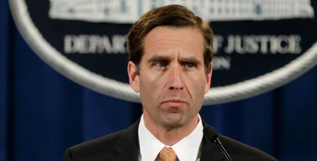 Beau Biden son of Vice President Joe Biden Dies of Brain Cancer