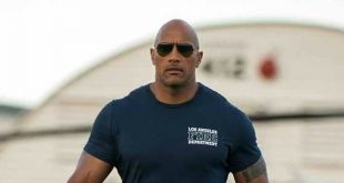 Dwayne 'The Rock' Johnson to Star in 'Alpha Squad Seven'