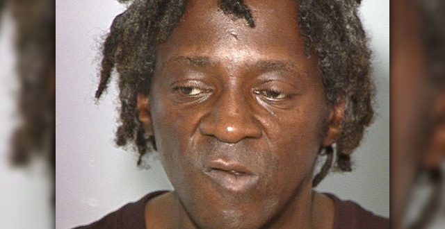 Flavor Flav Arrested in Las Vegas on Drug Charges and DUI