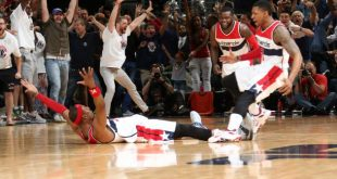 "Paul Pierce For The Win ""I called Game"""