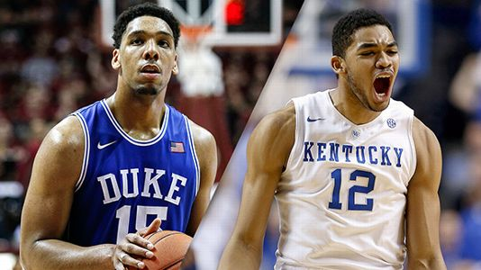 NBA draft lottery 2015: The Odds, time, TV schedule