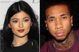 Kris Jenner Disapproves Kylie-Tyga Relationship