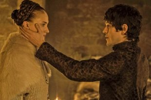 'VIDEO' Game of Thrones Rape Scene Slammed by Critics