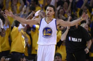 VIDEO Warriors learning what it takes to be champs, Game 2 highlights