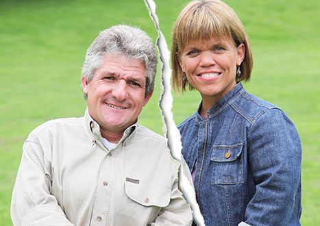 Little People, Big World Couple Matt and Amy Roloff Split After 27 Years
