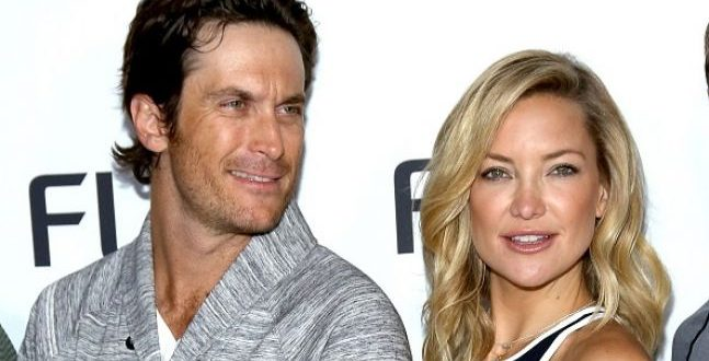 """Kate and Oliver Hudson Disowned By Dad Bill: """"They Are Dead To Me"""""""