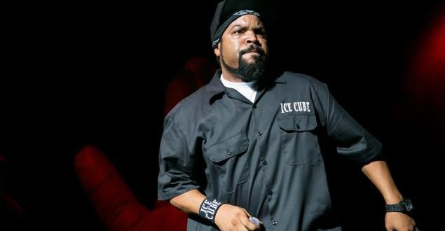 First Time in 26 Years Ice Cube Reunites N.W.A for BET Experience Show