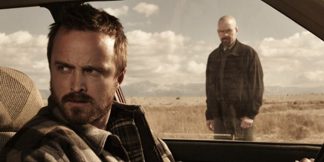 Breaking Bad Aaron Paul to Star in Hulu Drama Series The Way