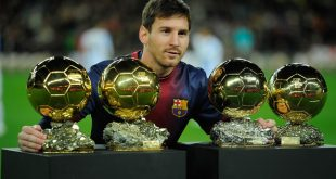 Leo Messi face trial over $4.6 million tax-fraud scheme after judge rejects appeal