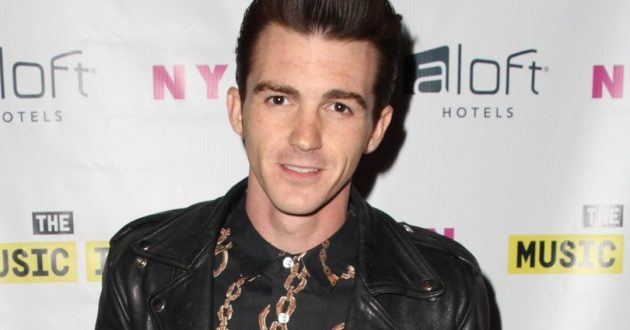 "Drake Bell Tweets That He'll Still Call Caitlyn Jenner ""Bruce"""