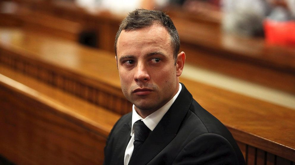Prison Officials Recommend early release for Oscar Pistorius