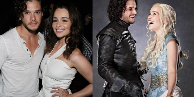 Emilia Clarke thinks Jon Snow might Return to Game of Thrones