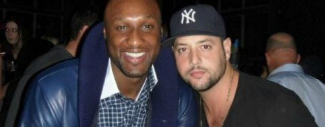 Lamar Odom's Former Mistress Sandy Schultz Fears For His Life After Jamie's Overdose