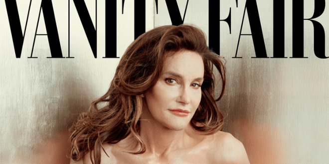 VIDEO: Behind The Scenes as CAITLYN Bruce Jenner Vanity Fair Cover