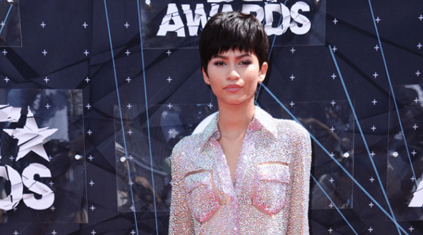 Zendaya Responds to Criticism of Her BET Awards Hairstyle