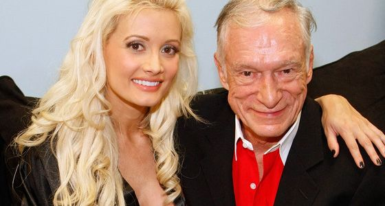 Hugh Hefner Responds To Holly Madison's Tell-All Memoir