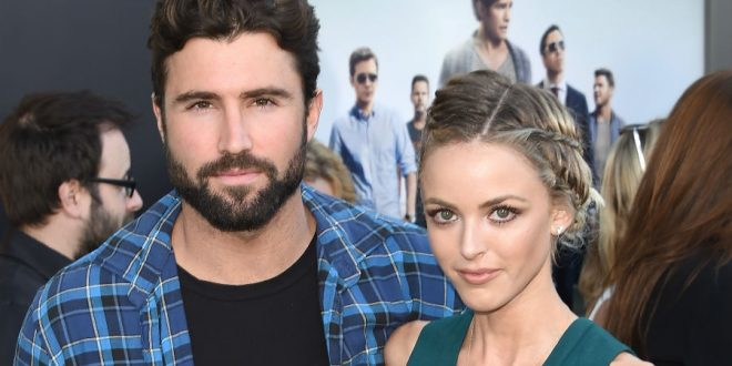 Brody Jenner and girlfriend Kaitlynn Carter are all about threesomes