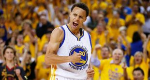Stephen Curry treated for dehydration will play in Game 6