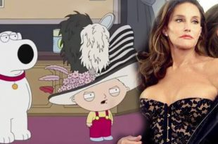 Did Family Guy Foresee Caitlyn Jenner's Transition?