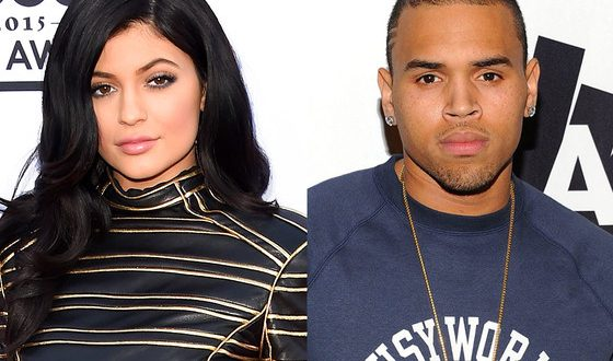 Kylie Jenner Puts Chris Brown on Blast over Caitlyn Jenner Instagram Post
