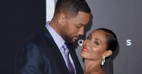 Jada Pinkett Smith Talks 'Open' Marriage With Will Smith