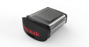 SanDisk unveils the world's smallest 128GB USB 3.0 flash drive