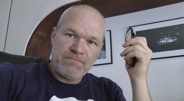 Director Uwe Boll blames everyone but himself for failed Kickstarter