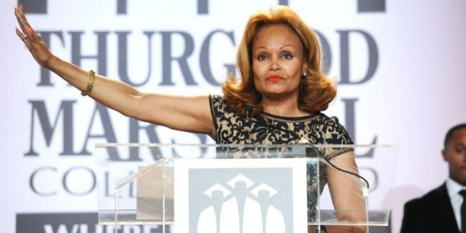 Meet Janice Bryant Howroyd First Black Woman To Own $1 Billion Company