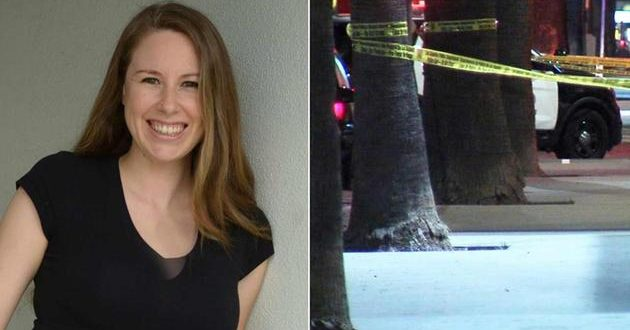 Carrie Jean Melvin Shot and Killed while Walking in Hollywood