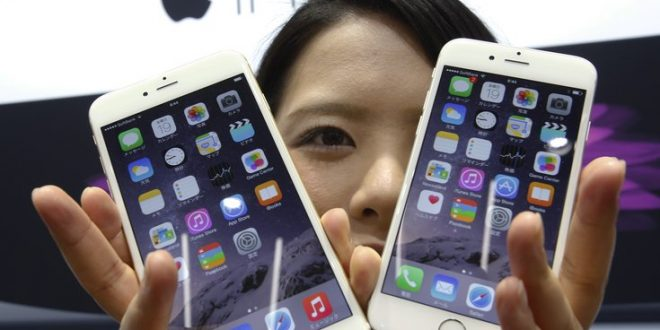 Massive iPhone Counterfeiting Operation Shut Down by Beijing Police
