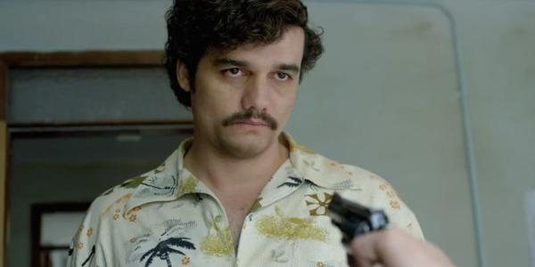Official Trailer for Netflix's Drug Cartel Drama 'Narcos'