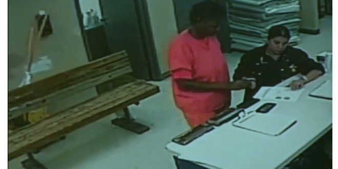 Waller County, Texas Officials Release New Jail Videos of #SandraBland to 'Dispel Rumors'