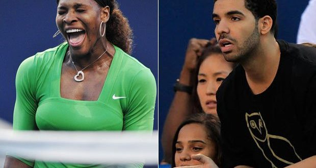 Is Serena Williams Dating Rapper Drake Now?