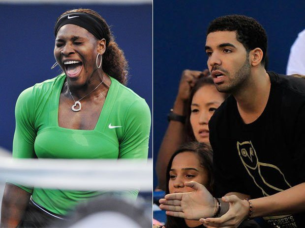 serena williams dating 2013