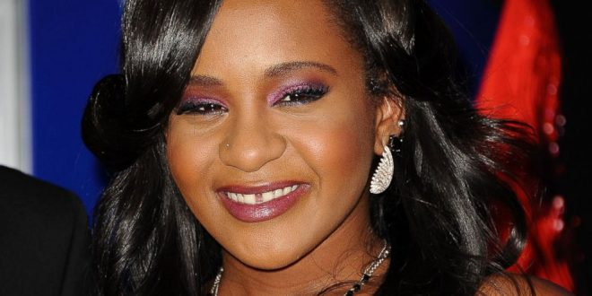 Bobbi Kristina Brown's Death Is 'Imminent'