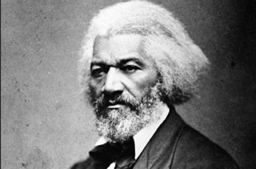 VIDEO James Earl Jones Reads Frederick Douglass' Historic Speech About 4th Of July