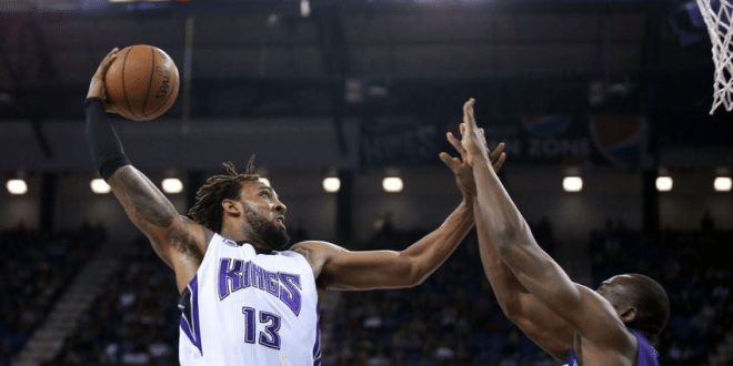 Knicks sign Derrick Williams to two-year, $10 million Deal