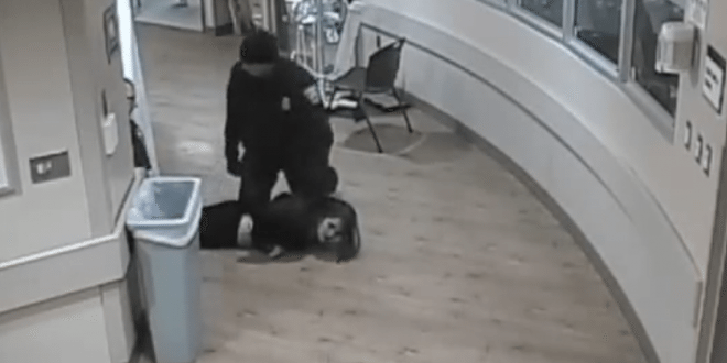 VIDEO Handcuffed Woman Thrown to the Ground by Colorado Police