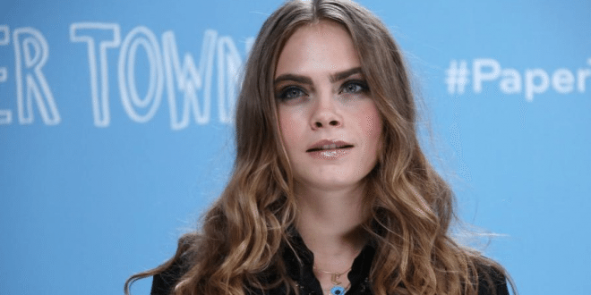 Cara Delevingne speaks out on Vogue controversy: 'My sexuality is not a phase'