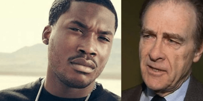 Meek Mill Banned from Toronto by City Councillor Norm Kelly