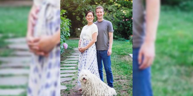 Mark Zuckerberg and Wife Priscilla are Expecting a Baby after Multiple Miscarriages