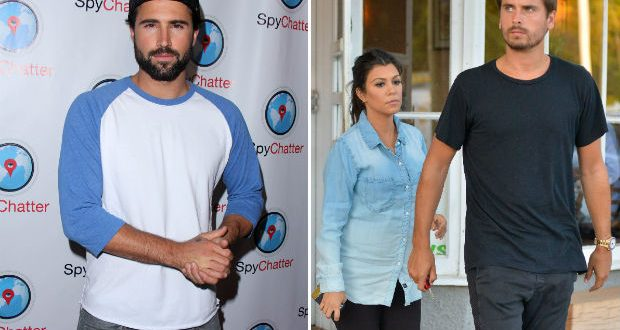 Brody Jenner Comments on Kourtney Kardashian and Scott Disick's Breakup
